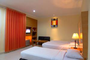 Arra Lembah Pinus Hotel Ciloto - Deluxe