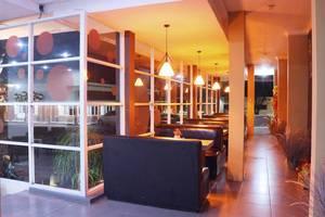 Arra Lembah Pinus Hotel Ciloto - Interior