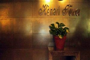 Kenari Tower Hotel Makassar - Interior