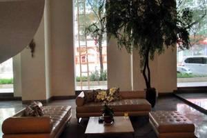 Kenari Tower Hotel Makassar - Lobi