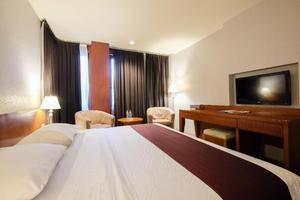 Kenari Tower Hotel Makassar - Room