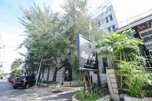 Kenari Tower Hotel Makassar - Appearance