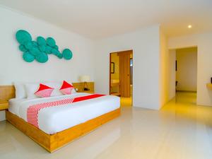 OYO 3200 Anza Hotel