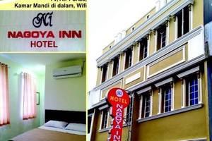 Hotel Nagoya Inn Batam - Eksterior