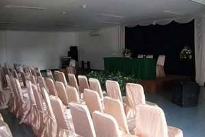 Bahari Inn Tegal - Bahari Meeting Room