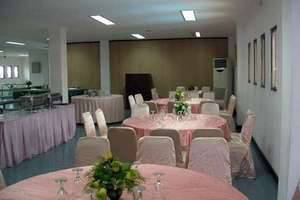 Bahari Inn Tegal - Samudera Meeting Room