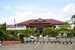 Bahari Inn Tegal - BUILDING