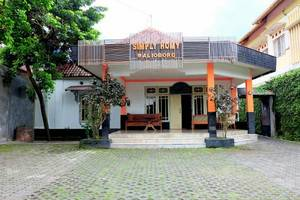 Simply Homy Guest House Malioboro