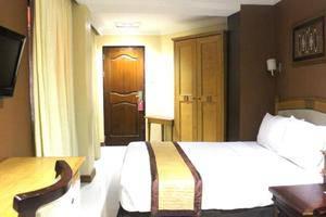 Hotel Yasmin Jayapura Jayapura - Kamar tidur