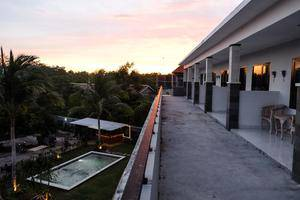 Delali Guest House Bali - Rooftop