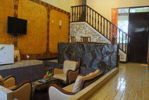 Sindang Reret Ciwidey Bandung - Interior