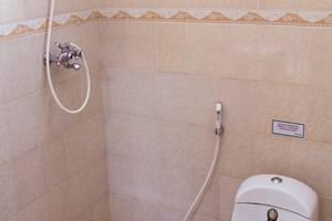 Ciloto Indah Permai Cianjur - Kamar mandi