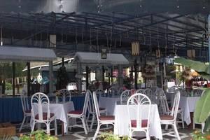 Ciloto Indah Permai Cianjur - Restoran