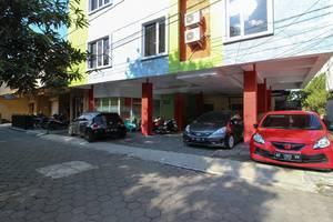 RedDoorz Plus near Lippo Plaza Jogjakarta