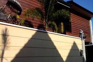 D Abian Luxury Homestay Bali - Eksterior