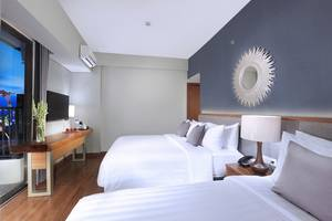 Aston Inn Batu Malang - Family Room