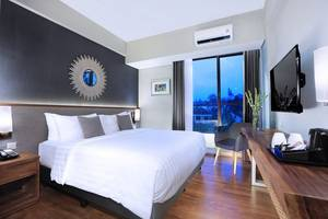 Aston Inn Batu Malang - Superior Room