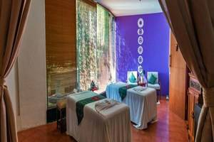 Vouk Hotel and Suite Bali - Spa Room