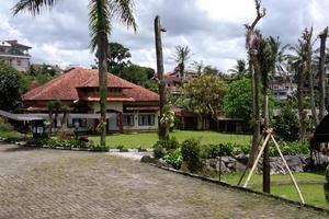 Hotel Taman Aer
