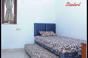 Tenacity Guest House Cirebon - Kamar tamu