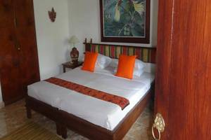 Anom Cottages Bali - Kamar tamu