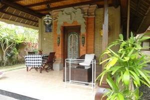 Anom Cottages Bali - eksterior