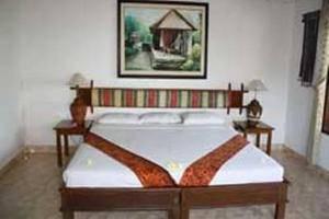 Anom Cottages Bali - Kamar