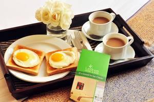 LeGreen Gatot Subroto - Foods & Beverages