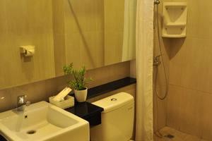 LeGreen Gatot Subroto - Toilet