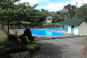 The Bandungan Hotel Semarang - Kolam Renang