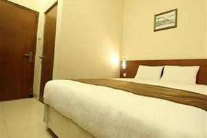 Grand Surya Hotel Yogyakarta - Double