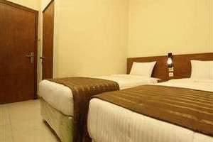 Grand Surya Hotel Yogyakarta - Twin