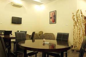 Grand Surya Hotel Yogyakarta - Restaurant