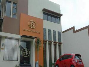 Grand Surya Hotel Yogyakarta - exterior