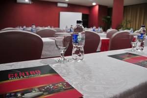 Centro Hotel  Batam - Ruang Rapat