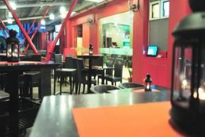 Centro Hotel  Batam - Interior