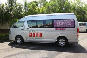 Centro Hotel  Batam - Gratis Penjemputan