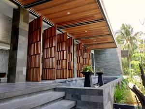Quins Style Resort Belitung