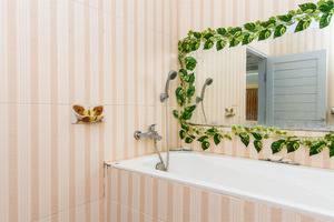 RedDoorz @Baik Baik Nakula Bali - Kamar mandi