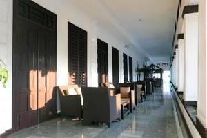 Hotel Merdeka  Kediri - Interior