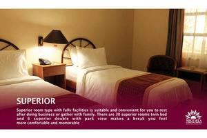 Hotel Merdeka  Kediri - Superior