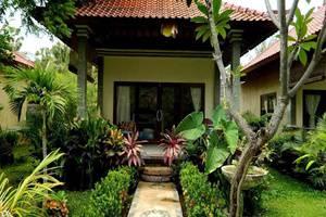 Bali Bhuana Villas Bali - Eksterior