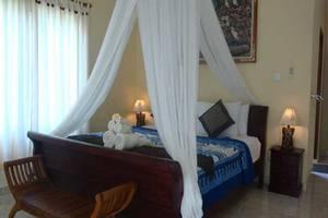 Bali Bhuana Villas Bali - Kamar tamu