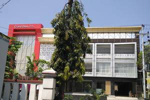 Grand Dian Hotel Tegal - Eksterior