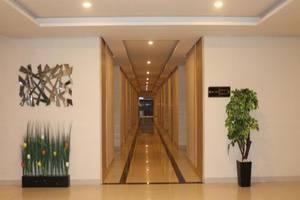 Grand Dian Hotel Tegal - Interior
