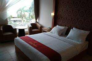 Grand Dian Hotel Tegal - Street View Deluxe