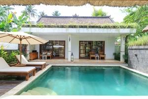 Bali Santi Bungalows & Villa