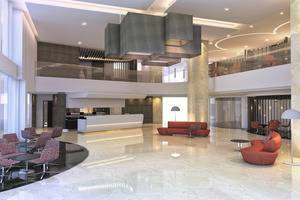 Hotel Grandia Bandung - LOBI