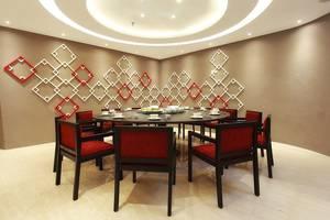 Hotel Grandia Bandung - Oriental Kitchen