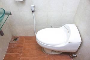 Tinggal Standard Umbulharjo Timoho II Yogyakarta - Kamar mandi